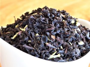 Coconut Vanilla Black Tea