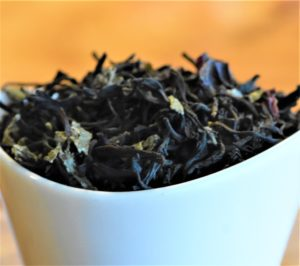 Berry Patch Black - Raspberry Essence Tea