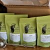 Ginger and Peach Tea Care Package 2