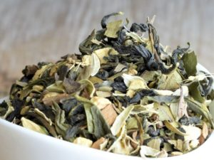Jurassic Ginger Green Tea
